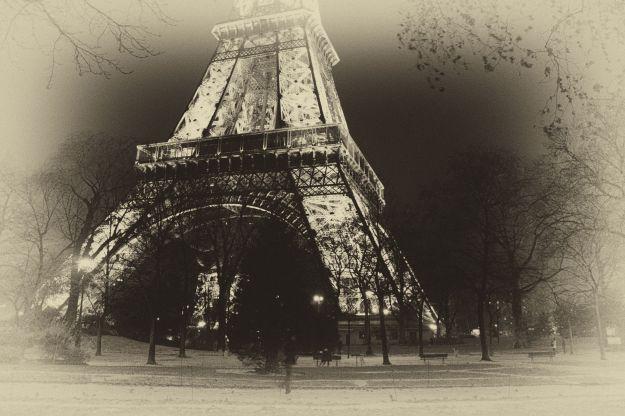 Paris, December 2010