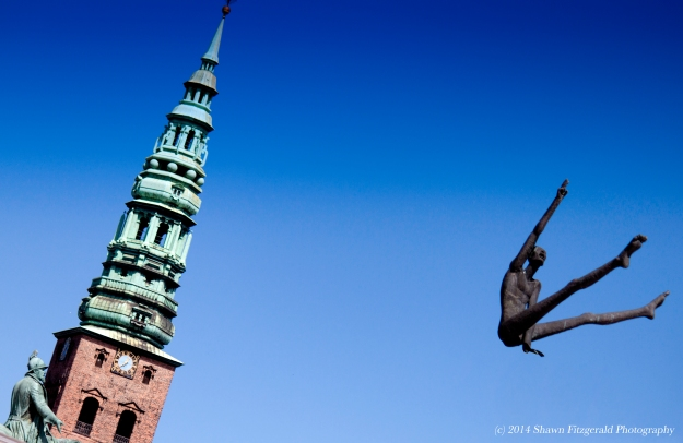 Copenhagen July 2012