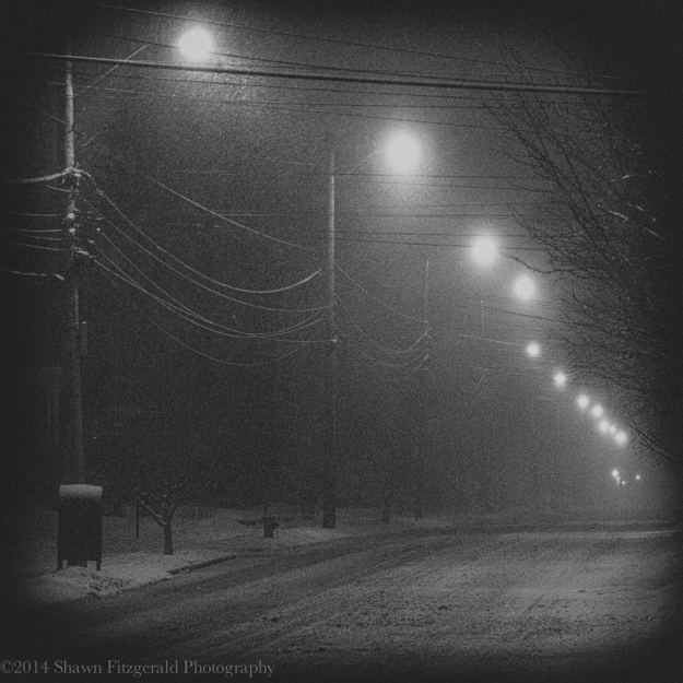 Winter -1