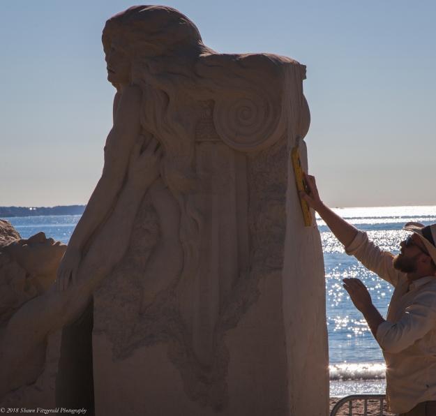 RevereBeachSandSculpt072118-3