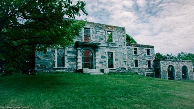 Maine 2015 Lighthouse Grounds -1