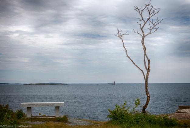 Maine 2015 Lighthouse Grounds -2