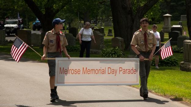 Memorial Day Ceremony Melrose 05.26.19-1