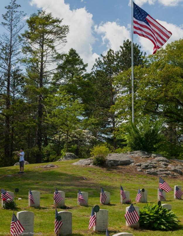 Memorial Day Ceremony Melrose 05.26.19-13