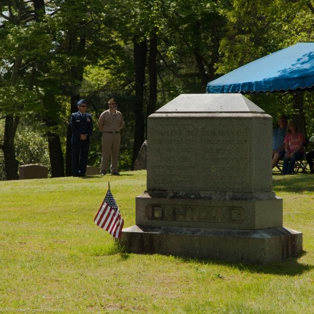 Memorial Day Ceremony Melrose 05.26.19-7