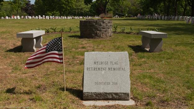 Memorial Day Ceremony Melrose 05.26.19-9