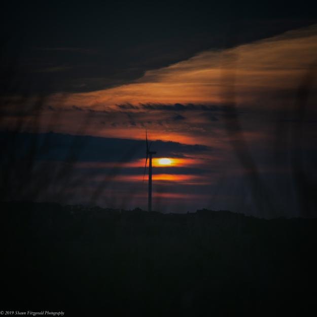 Wind Farm 2013-1